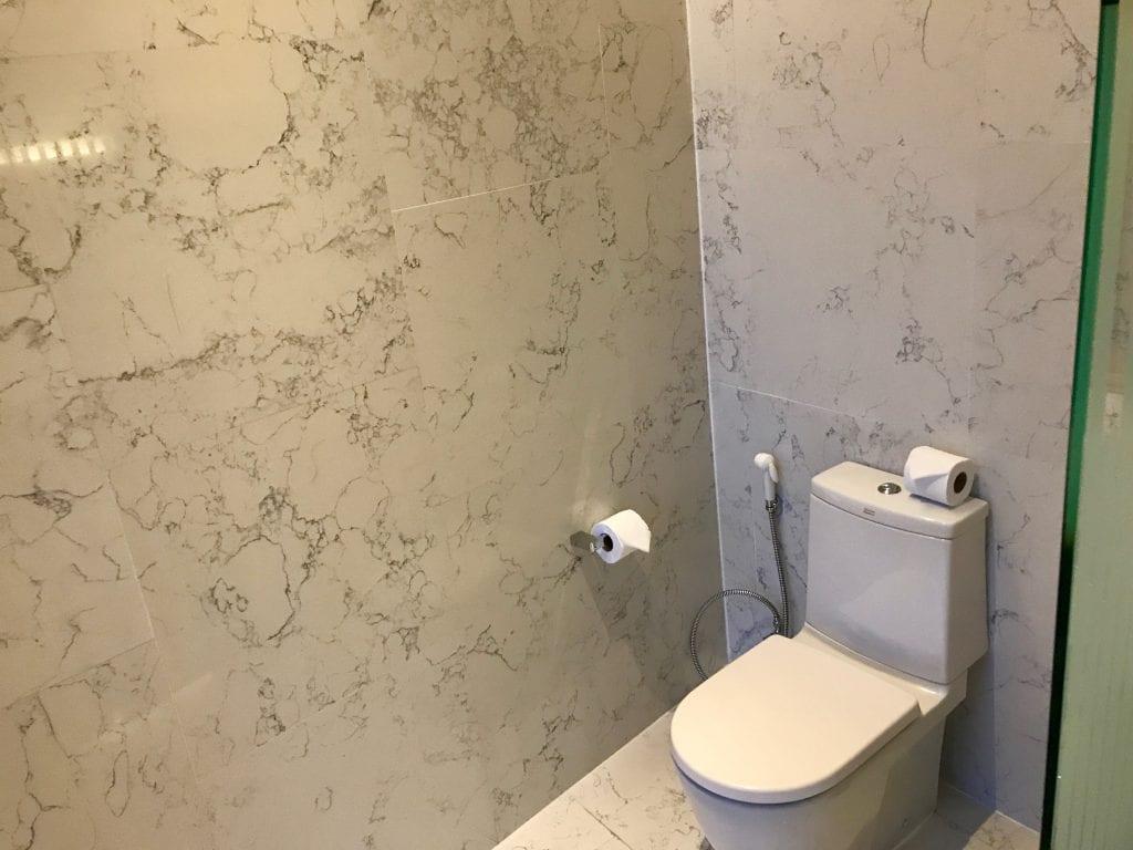 Toalett, So Sofitel Bangkok