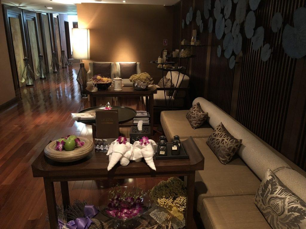 Le Spa, Sofitel Bangkok Sukhumvit
