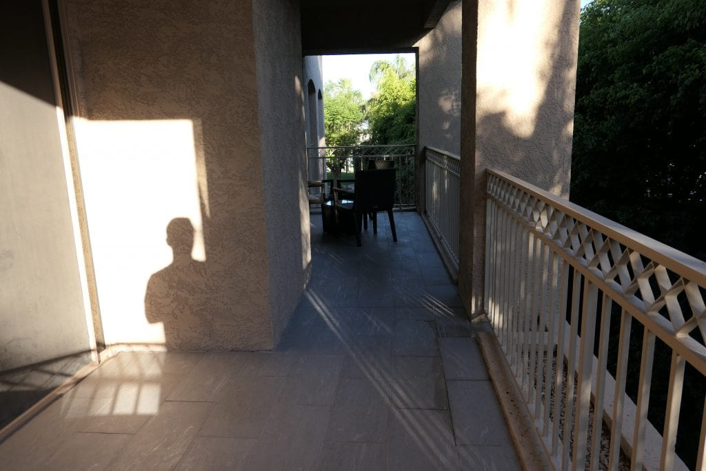Huvudbalkongen, The Phoenician
