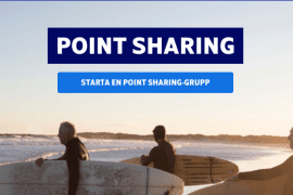 SAS Eurobonus Point Sharing
